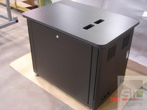 Cabinet métal