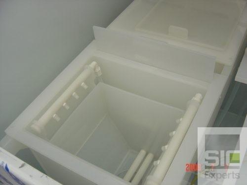 Custom plastic tank